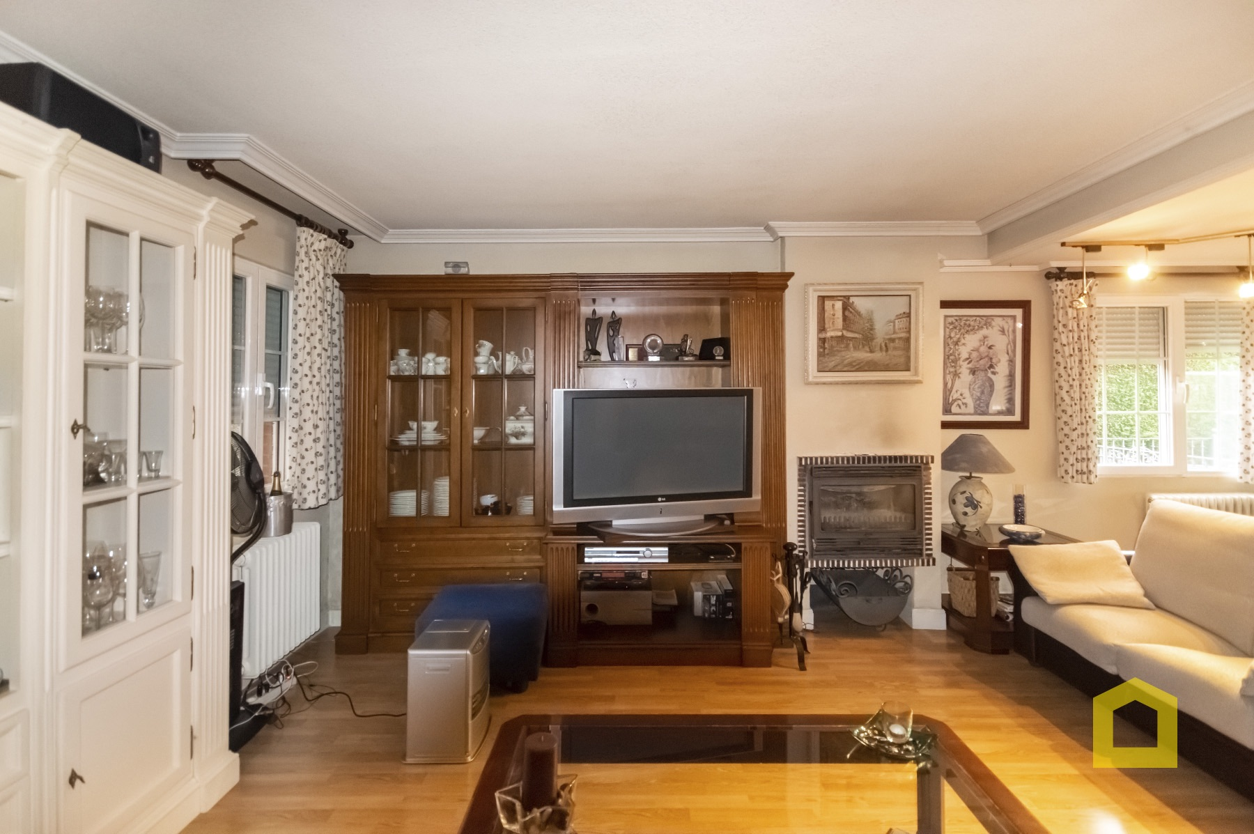 Casa / Chalet en Valdeolmos-Alalpardo, Urb. Miraval, venta