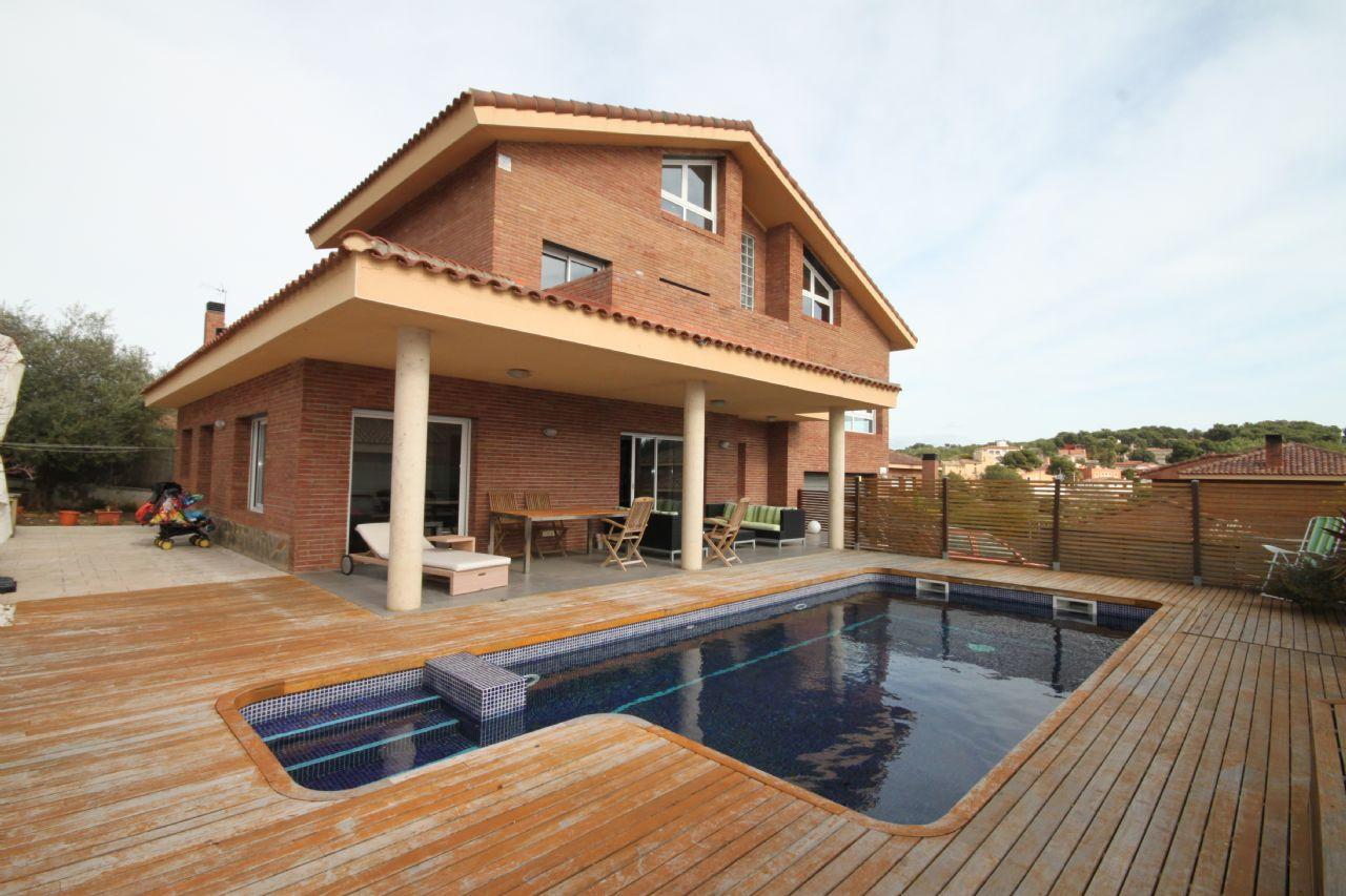 Villa i Tarragona, Bosques de tarragona, salg