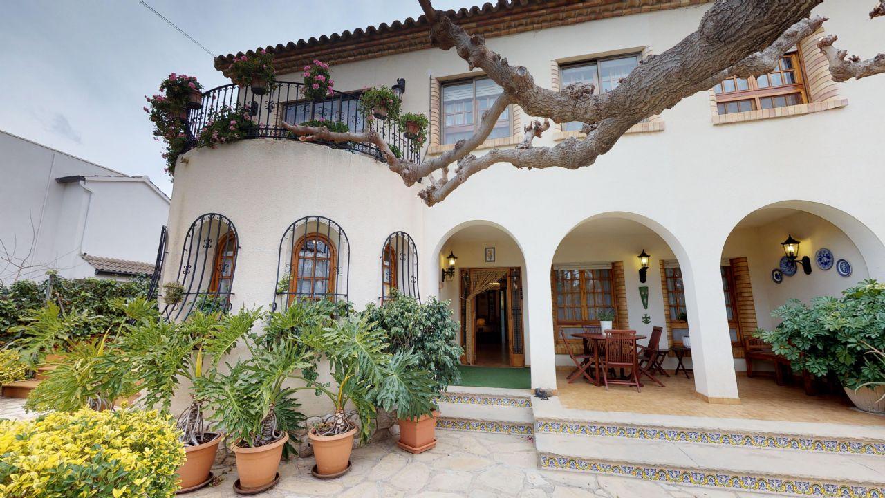 Casa / Chalet en Reus, Mestral, venta