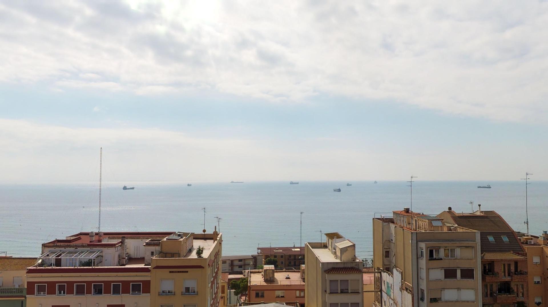Piso en Tarragona, Parte Alta, venta