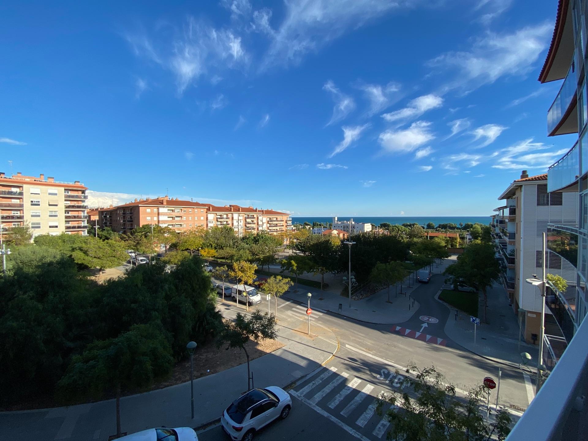 Piso en Tarragona, Arrabassada, alquiler