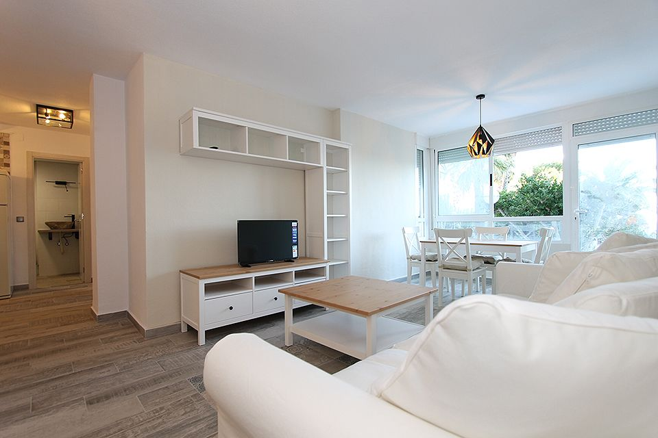 Apartamento en Santa Pola, Gran Alacant, venta