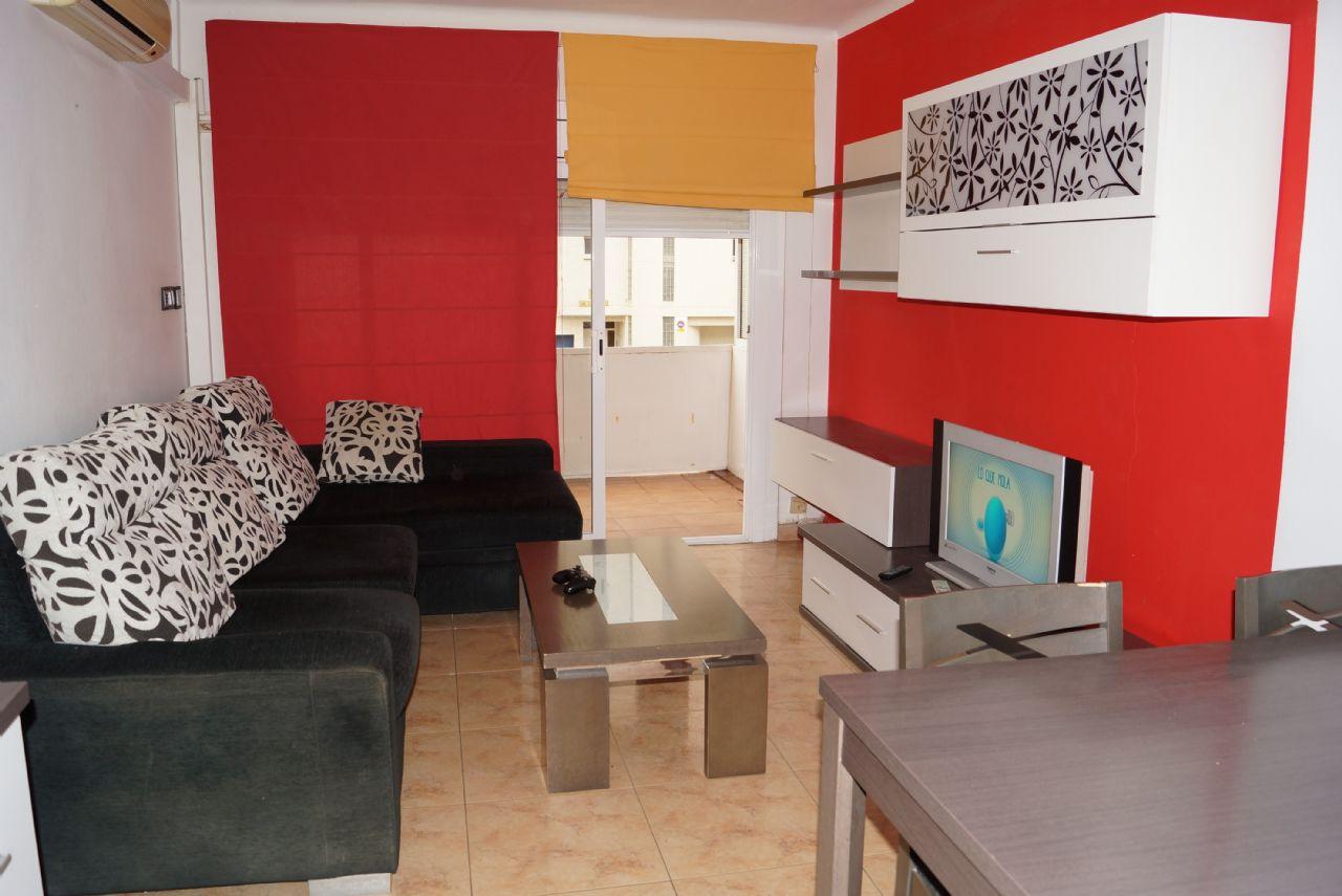 Apartamento en Roses, venta