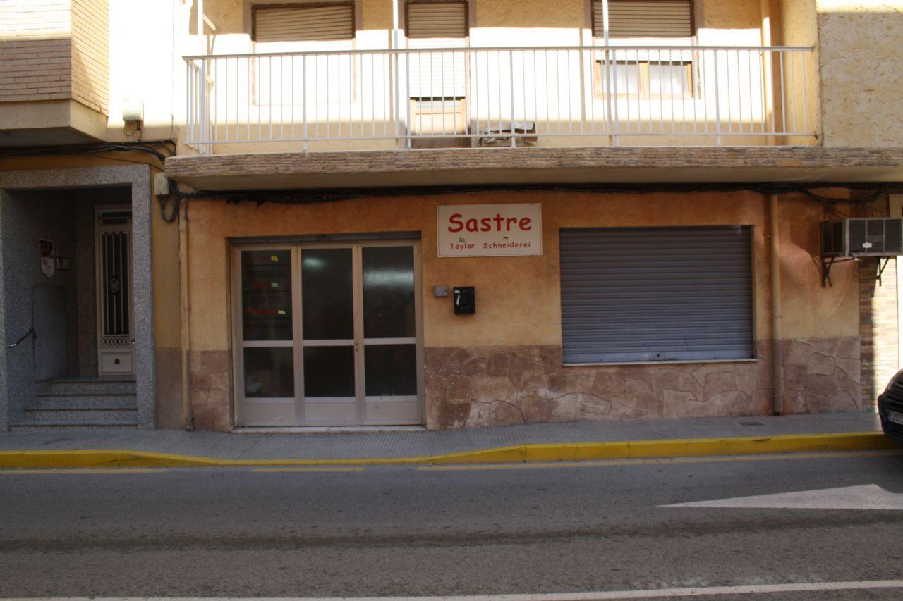Local comercial en Rojales, alquiler