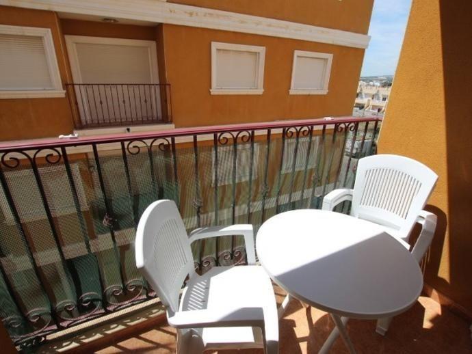 Apartamento en Formentera del Segura, LOS PALACIOS, venta