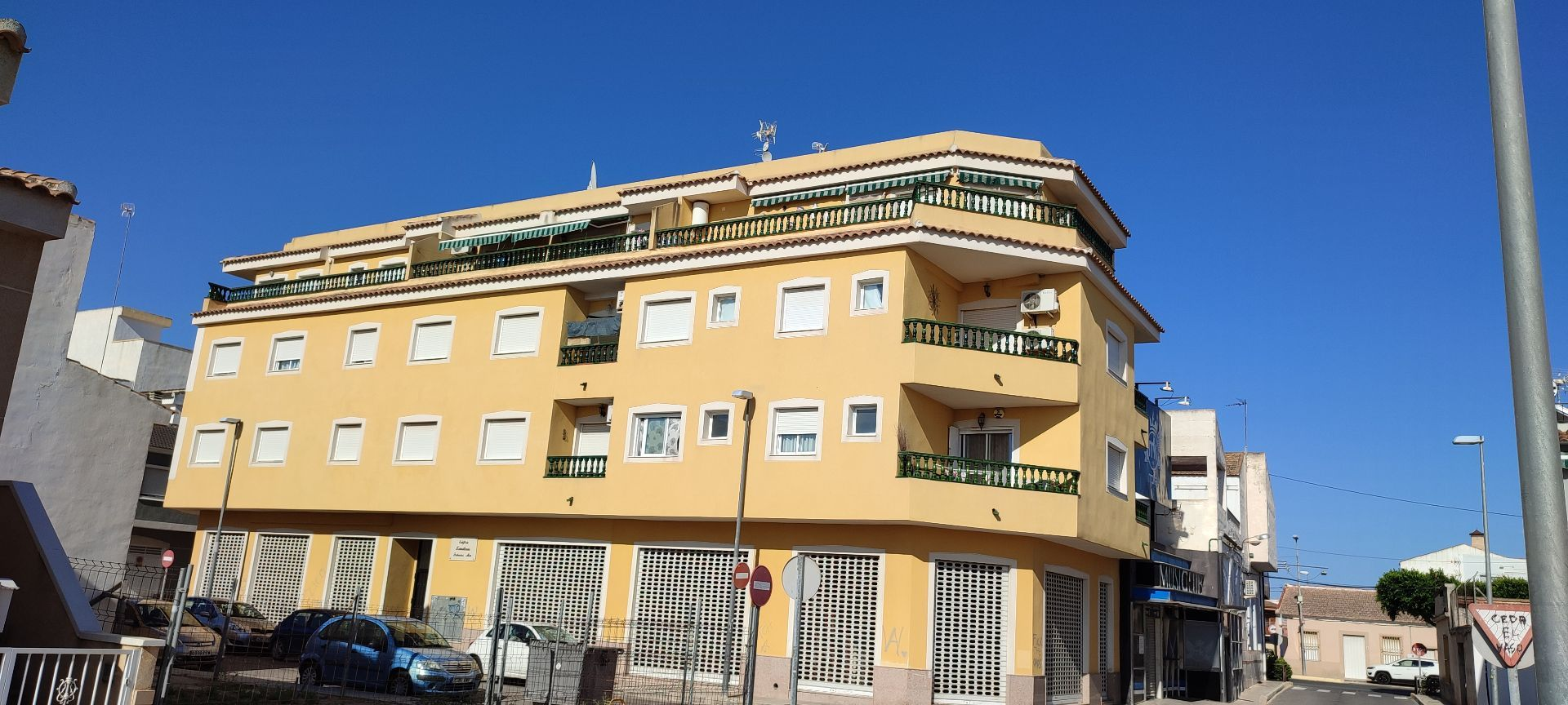 Ático en Formentera del Segura, LOS PALACIOS, venta