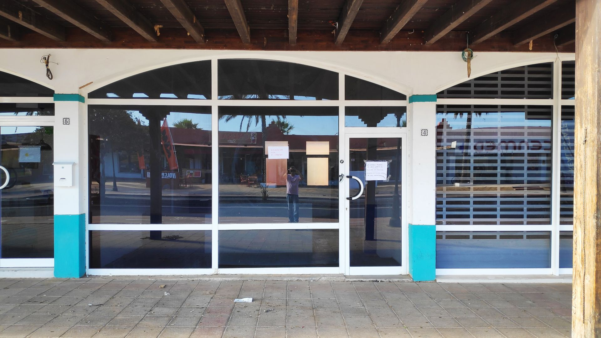 Local comercial en Corralejo, alquiler