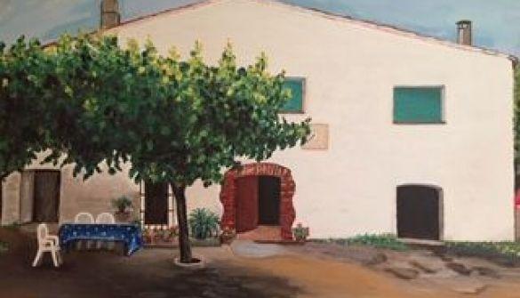 Finca rústica en Sant Cebrià De Vallalta de 3 habitaciones
