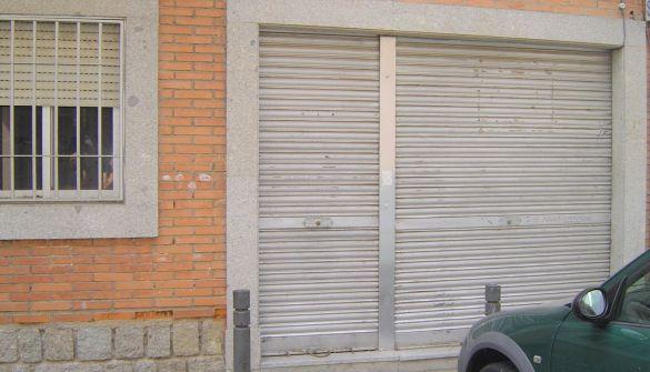 Local comercial en Ávila