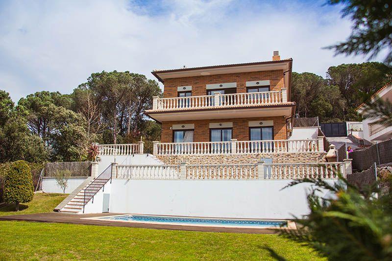 Casa / Chalet en Lloret de Mar, Sera Brava, venta
