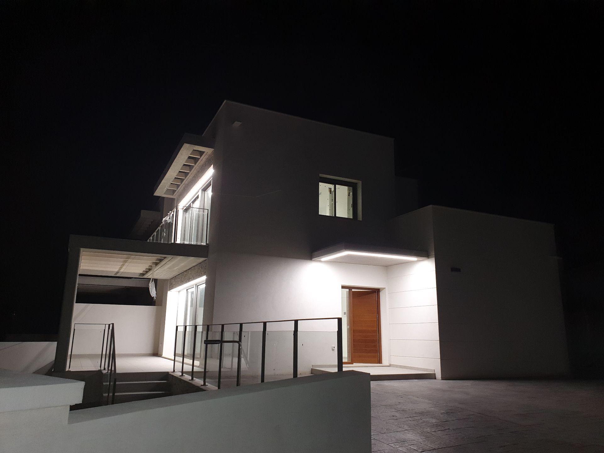 Casa adosada en Moraira, Urbanización El Estret (Moraira), venta