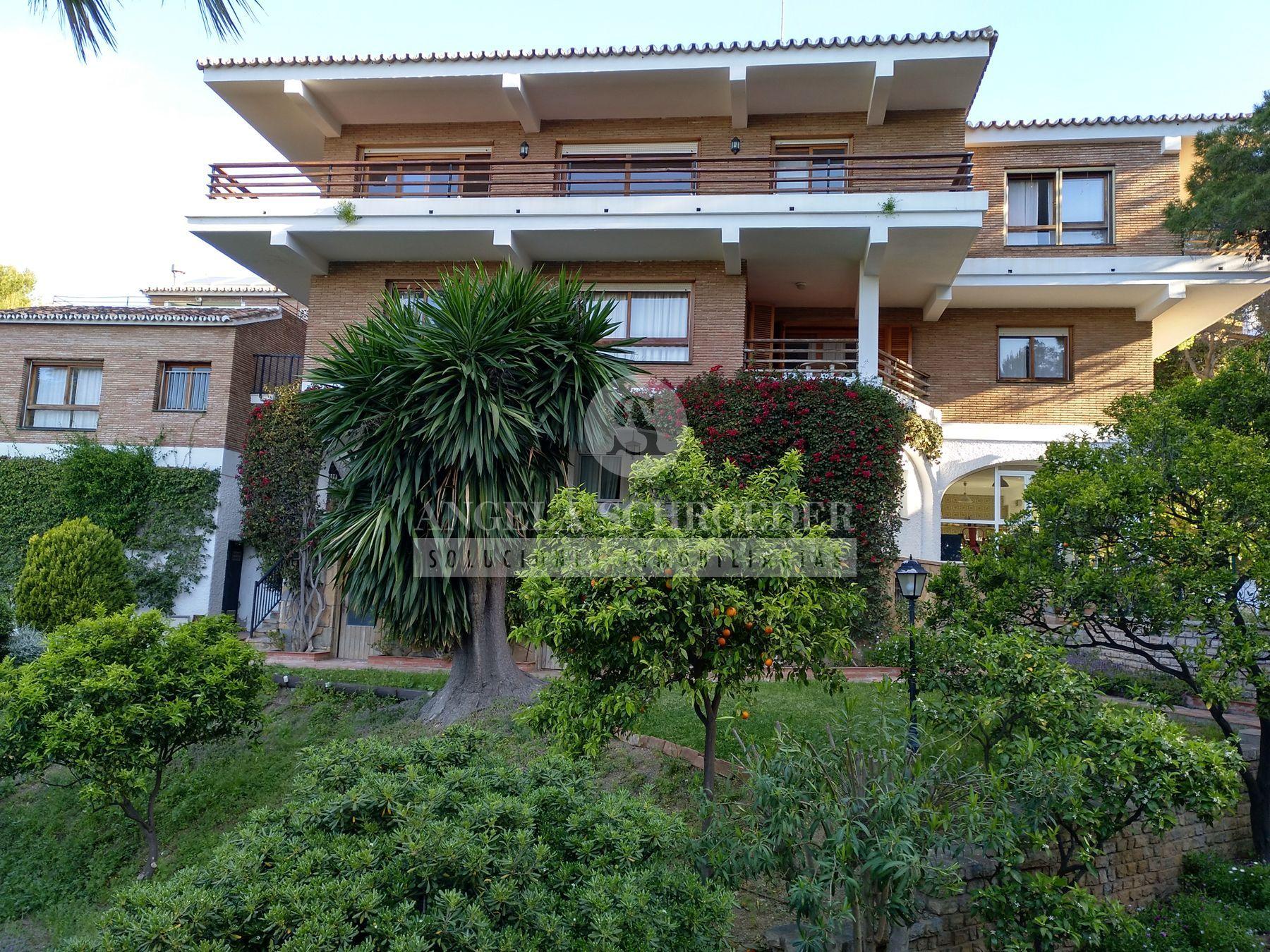 Casa / Chalet en Málaga, Pinares de San Antón, venta