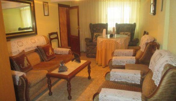 Chalet en Peñaranda De Bracamonte de 2 habitaciones