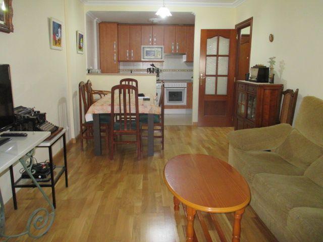 Apartamento en Peñaranda de Bracamonte, venta
