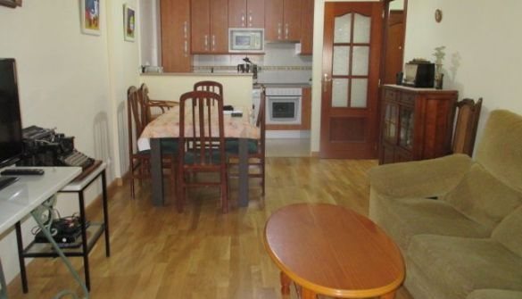 Apartamento en Peñaranda De Bracamonte de 1 habitaciones