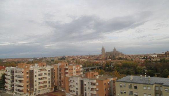 Piso en Salamanca de 3 habitaciones