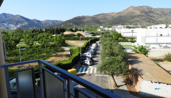 Apartment in Roses, Roses Centro, for sale