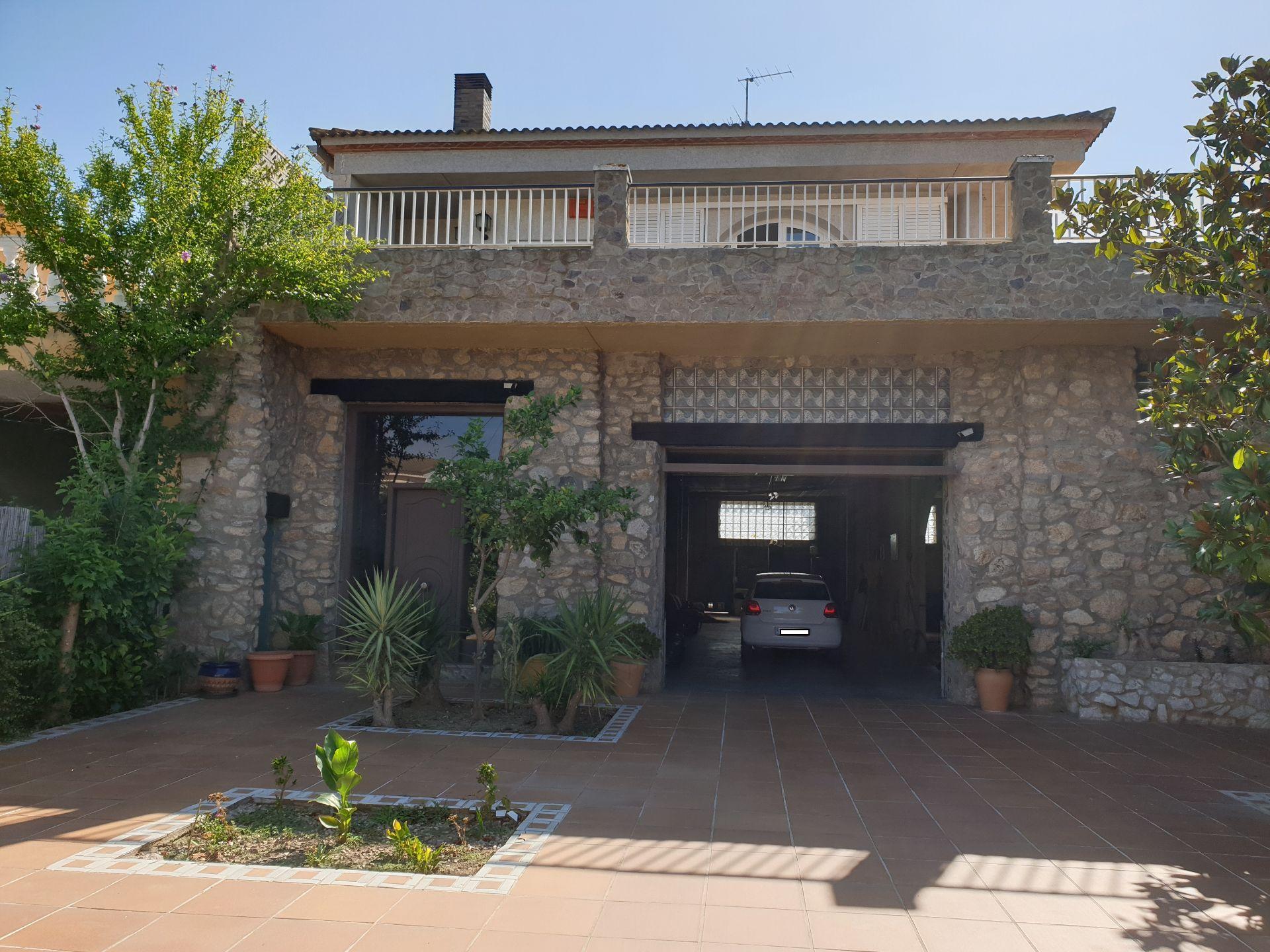 Villa à Llers, Hostalets de Llers, vente