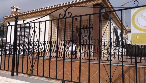Villa in Alcázares, Los, Los Alcázares, for sale