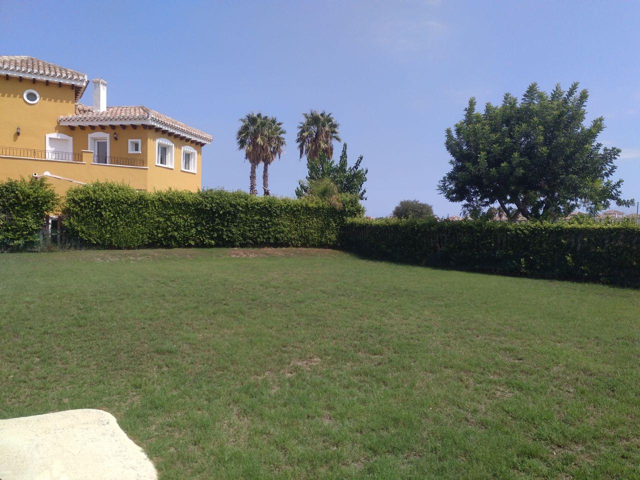 Urban Plot in Torre-Pacheco, Mar Menor Golf Resort, for sale