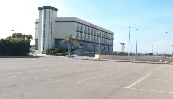 Hotels in Torre-Pacheco, for sale