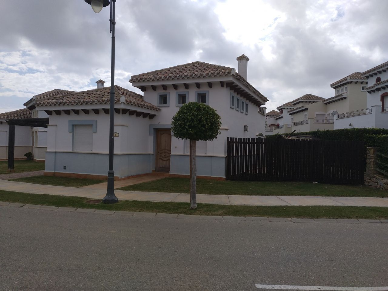 Villa in Torre-Pacheco, Mar Menor Golf Resort, for sale