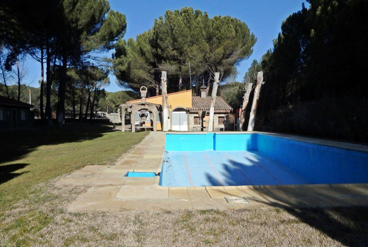 Casa / Chalet en Traspinedo, La Maña, venta