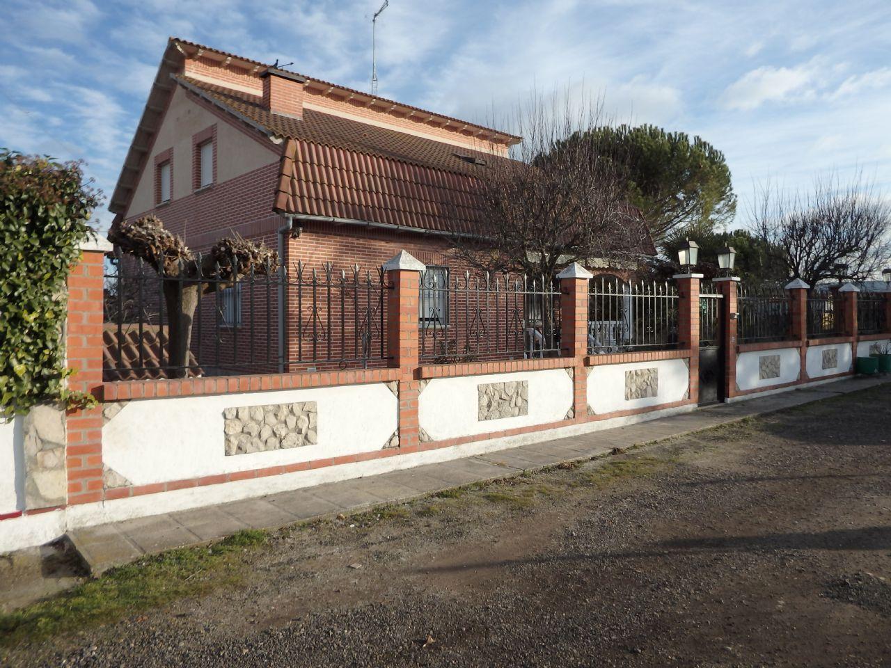 Casa / Chalet en Traspinedo, venta