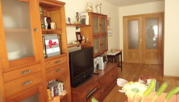 Apartamento en Valladolid de 2 habitaciones