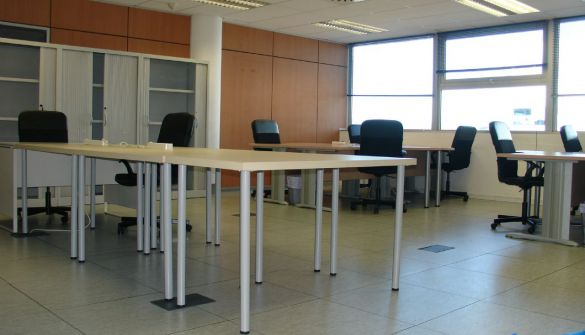 Office in Sant Joan Despí, Sant Joan Despí, for rent