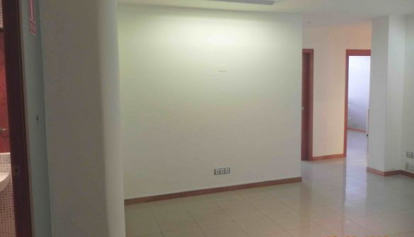 Office in Barcelona, Les Corts, for rent