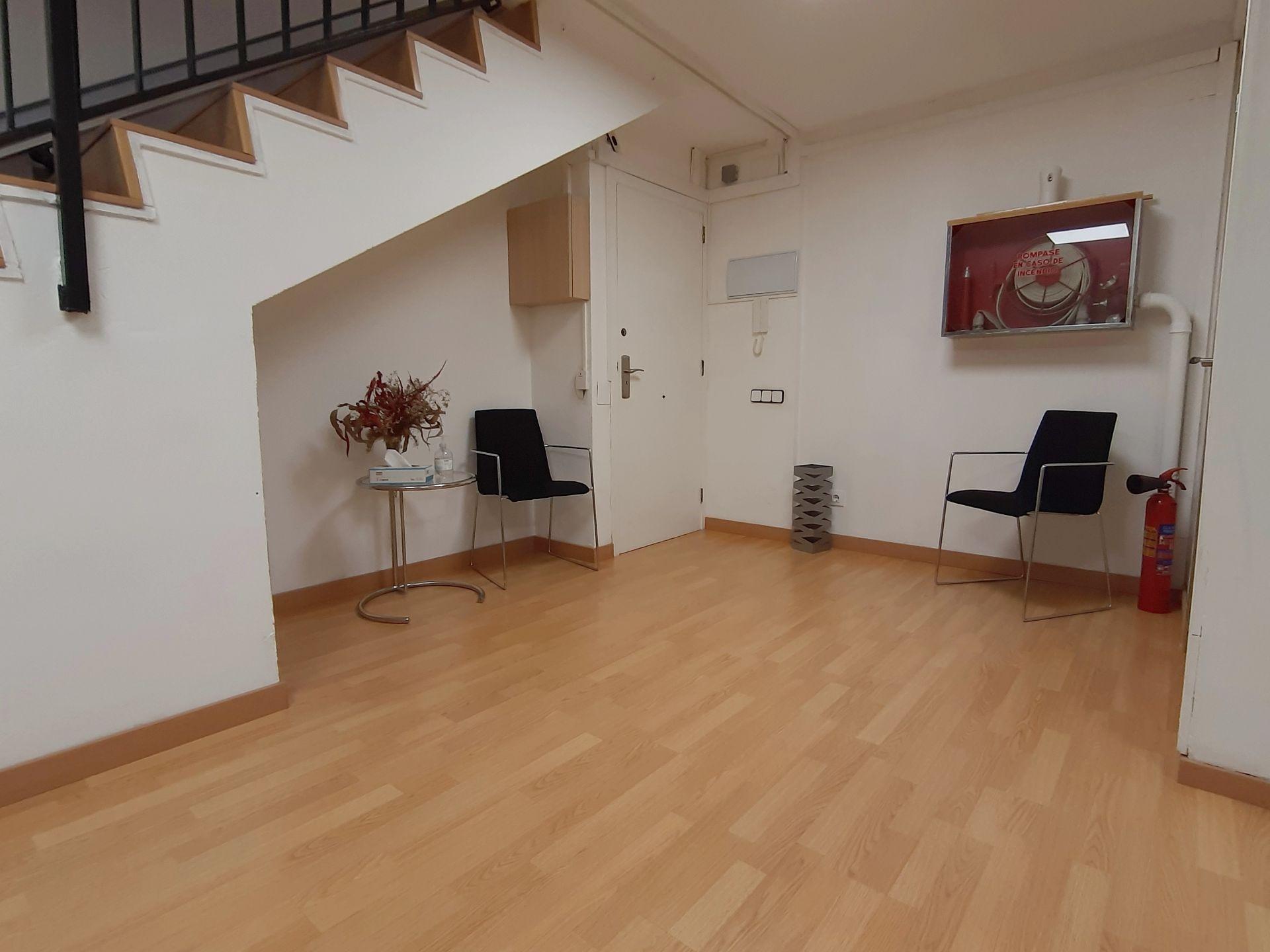 Oficina en Barcelona, Eixample Esquerra, venta