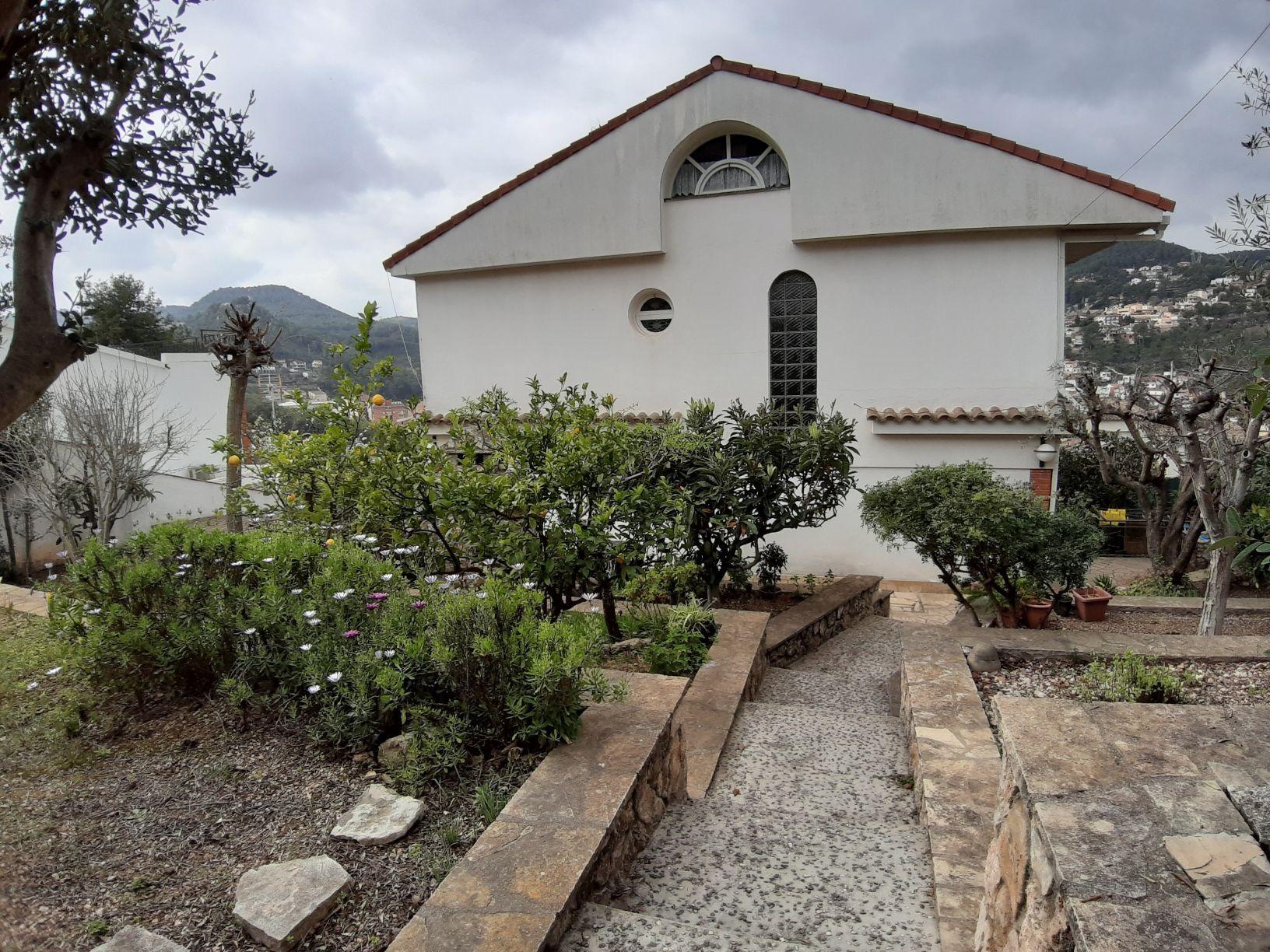 Casa / Chalet en Vallirana, venta