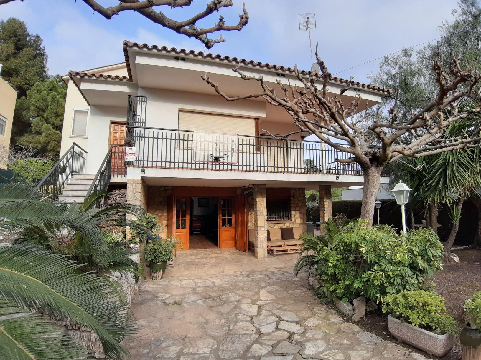Casa / Chalet en Corbera de Llobregat, Santa María de l'Avall, venta