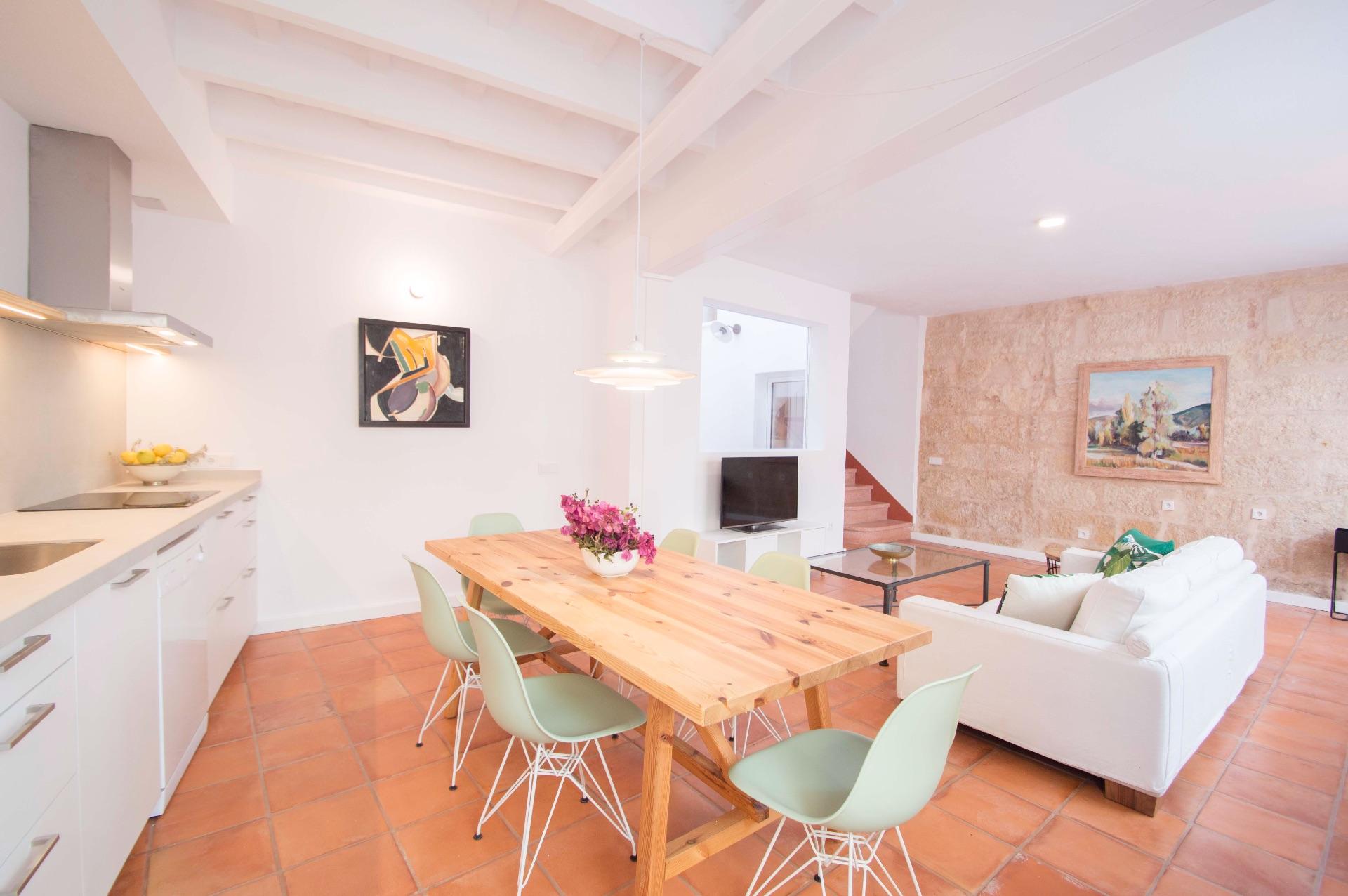Casa de pueblo en Ferrerias, venta