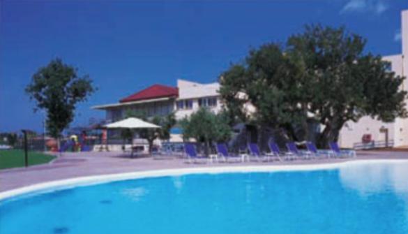 Hotel en Cambrils de 70 habitaciones