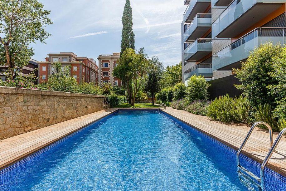 Dúplex en venta en Barcelona