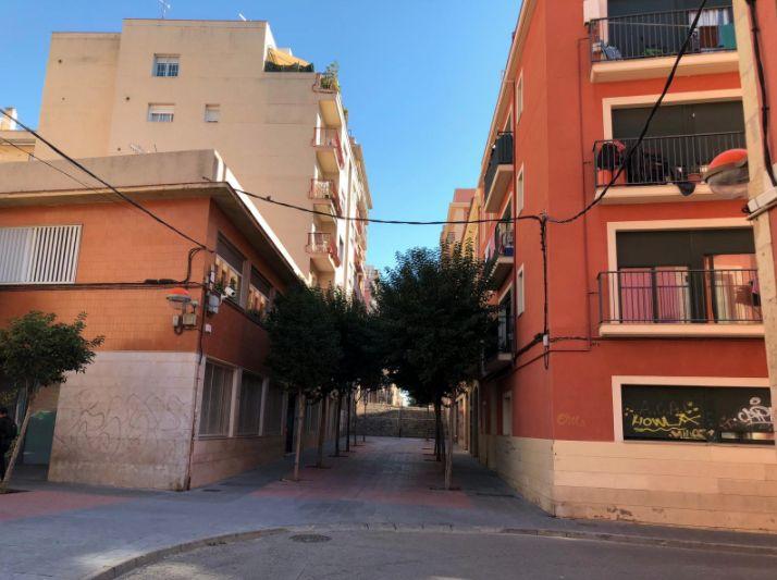 Edificio en venta en Tarragona