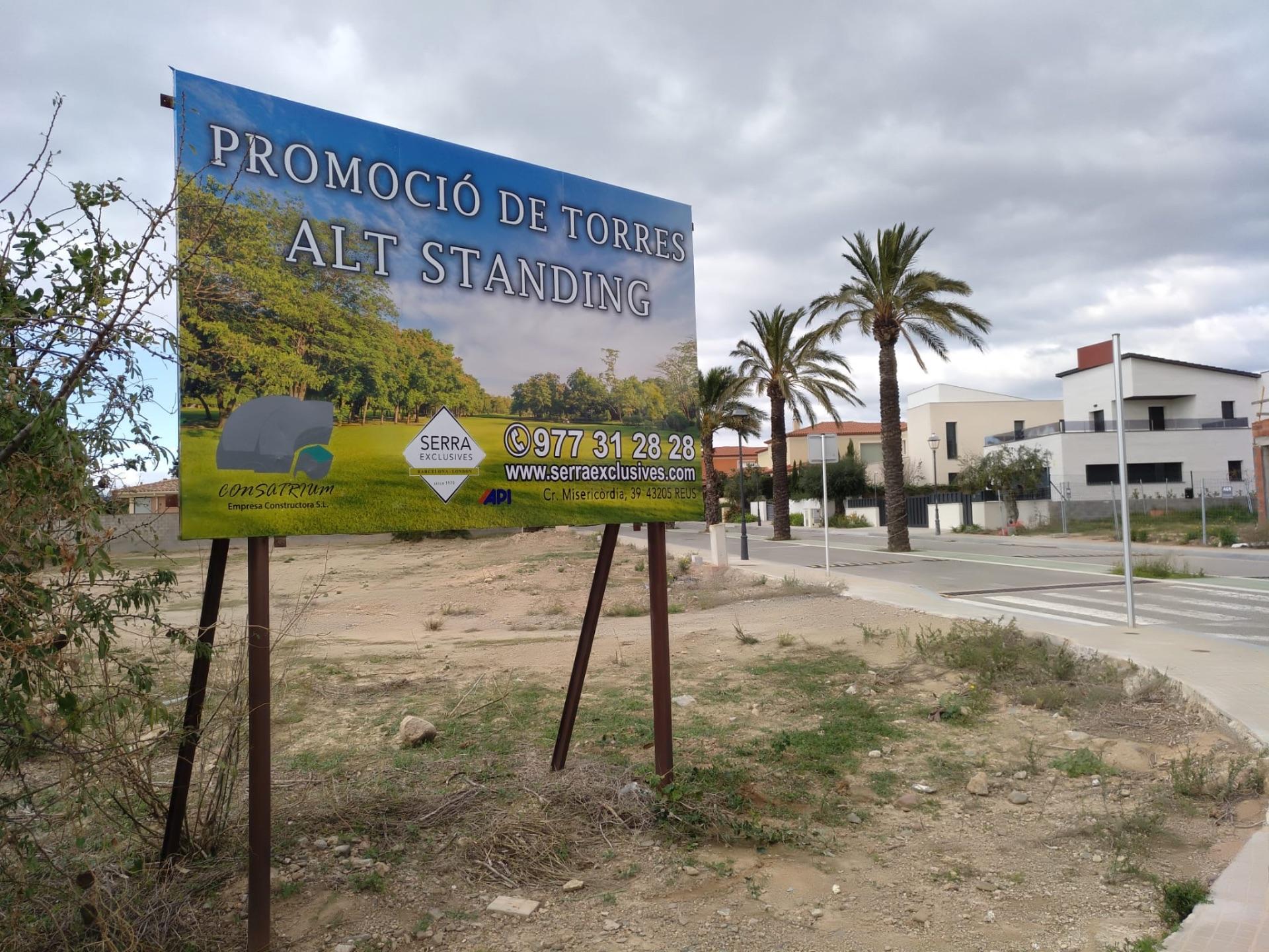 Villa en venta en Reus