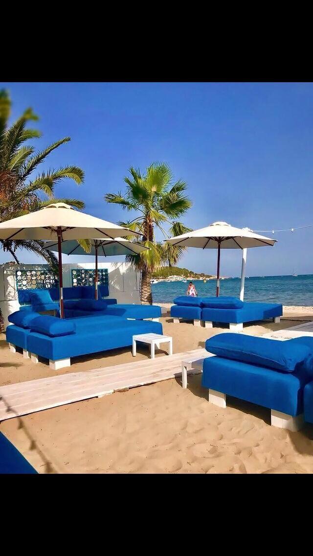Commercial property in Ibiza, cala talamanca, transfer