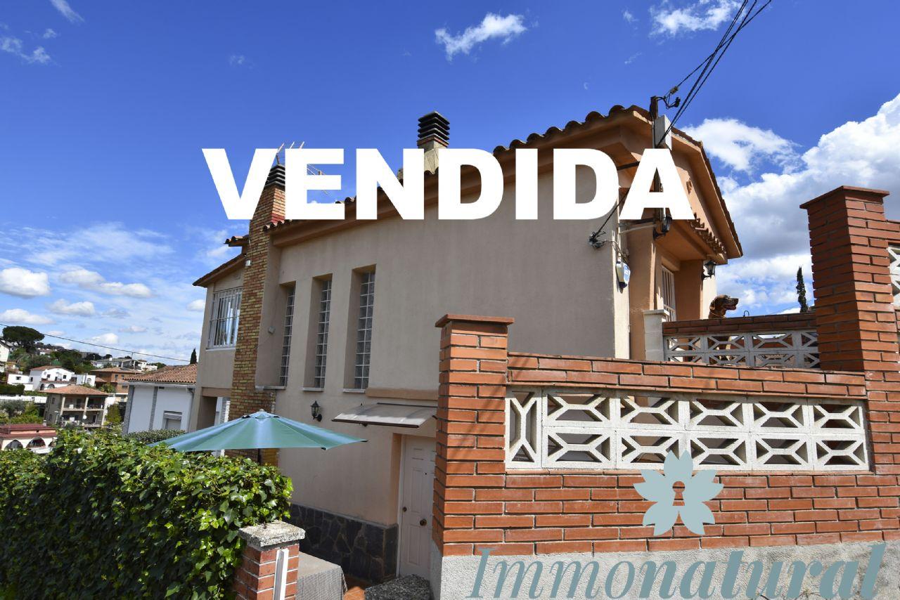 Casa / Chalet en Sant Vicenç dels Horts, SANT ANTONIO, venta