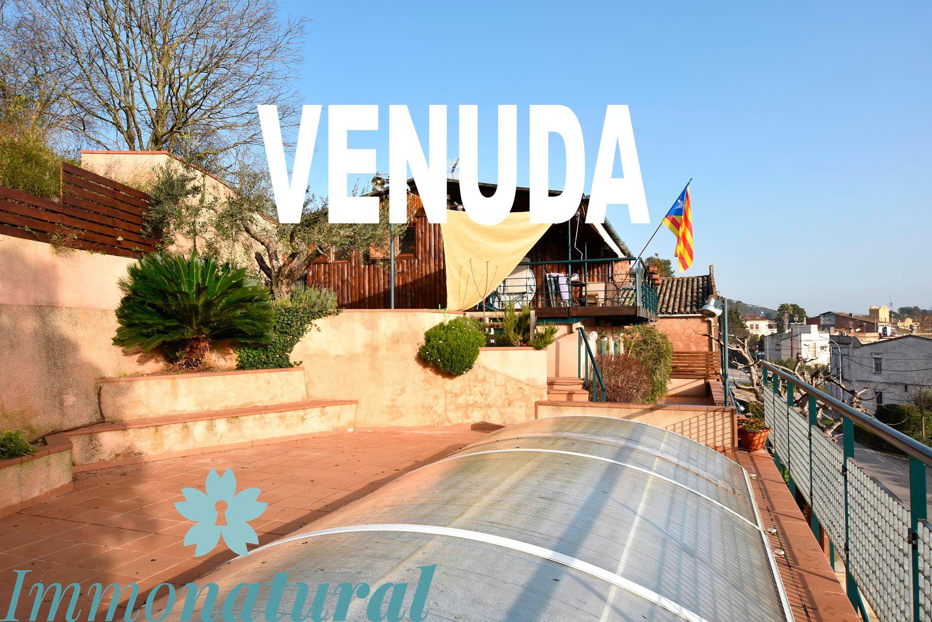 Casa / Chalet en Torrelles de Llobregat, CENTRO URBANO, venta