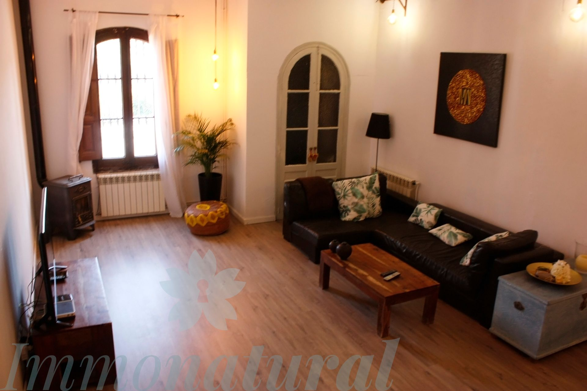 Casa adosada en Torrelles de Llobregat, CENTRO URBANO, venta