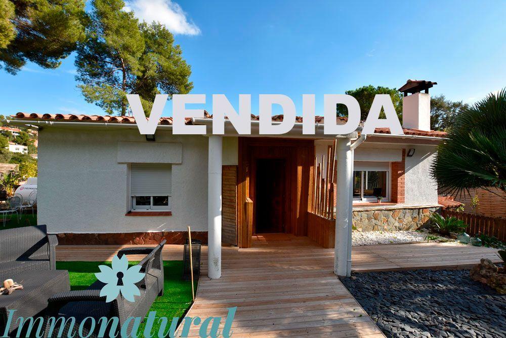 Casa / Chalet en Torrelles de Llobregat, CAN GÜELL, venta