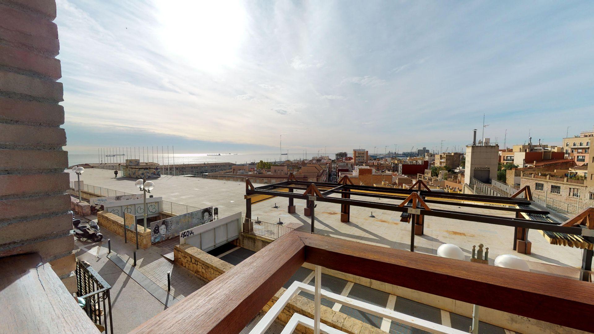Piso en Tarragona, EIXAMPLE, venta