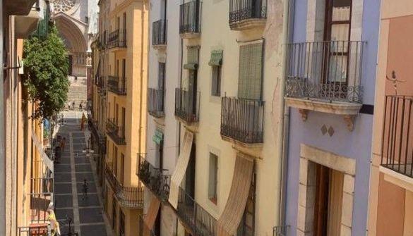 Dúplex en Tarragona de 1 habitaciones