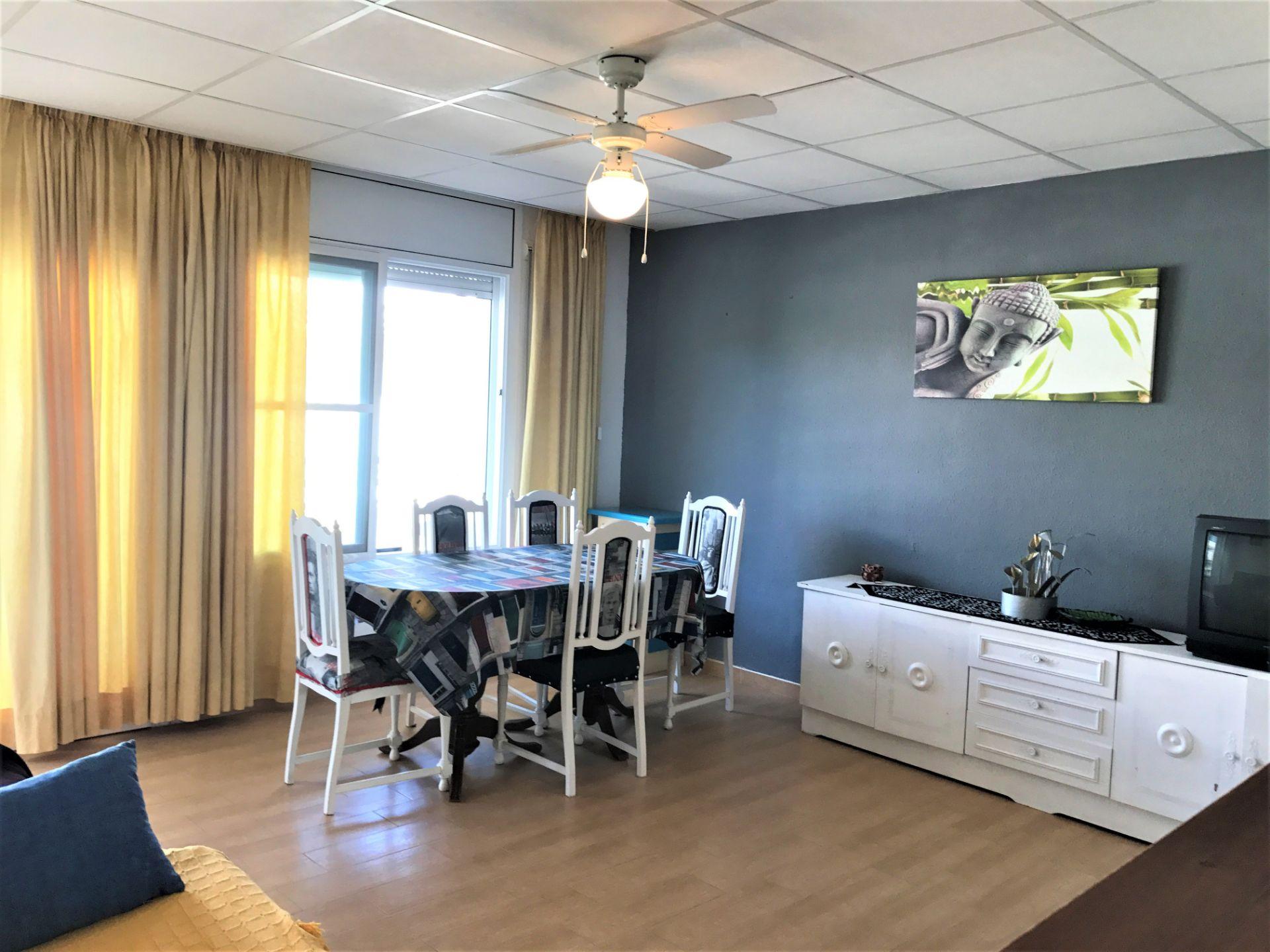 Apartament a Tarragona, en lloguer