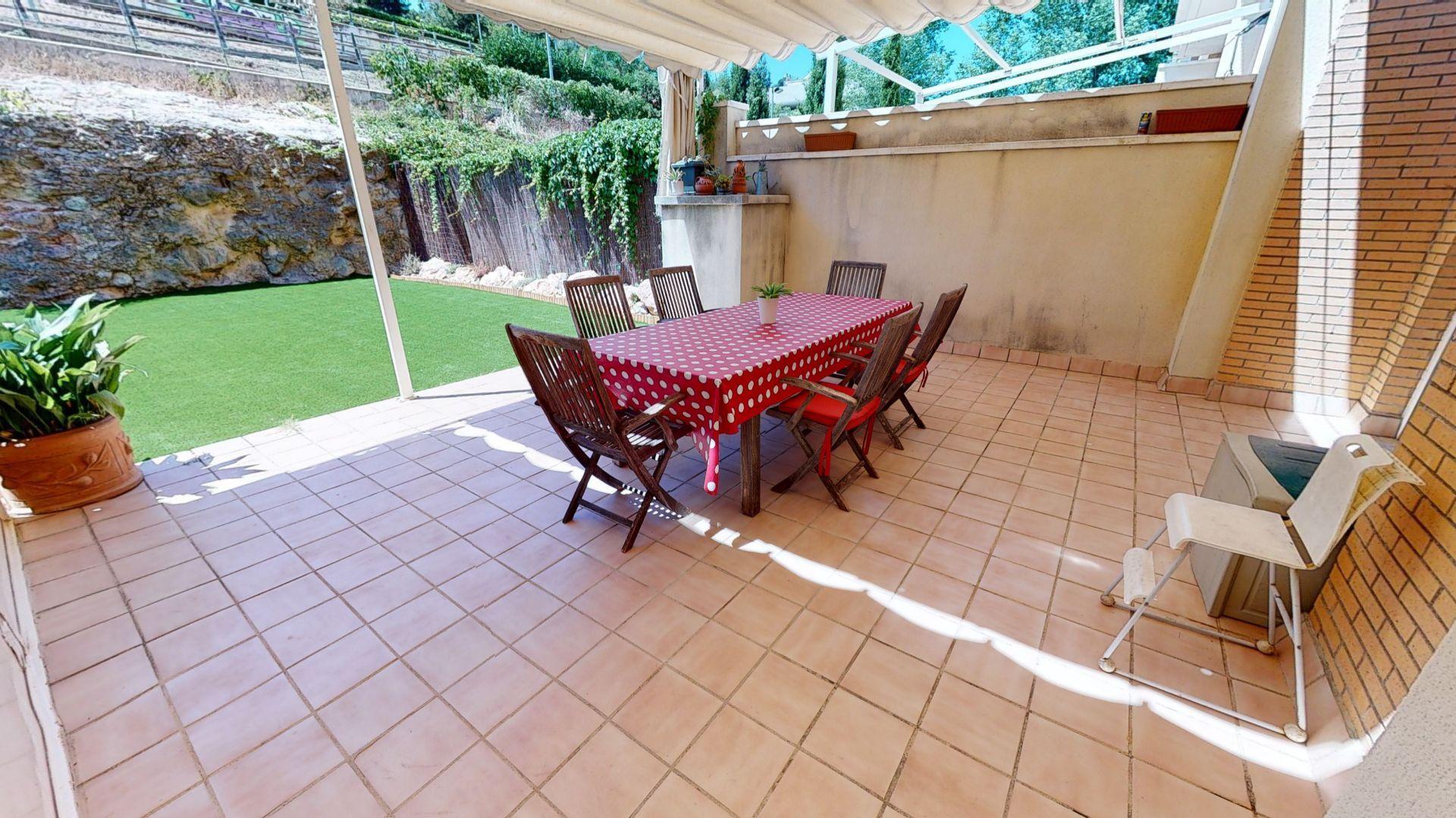 Flat in Tarragona, ARRABASADA, for sale