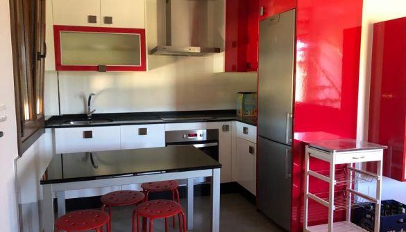 Casa de pueblo en Lalín de 3 habitaciones