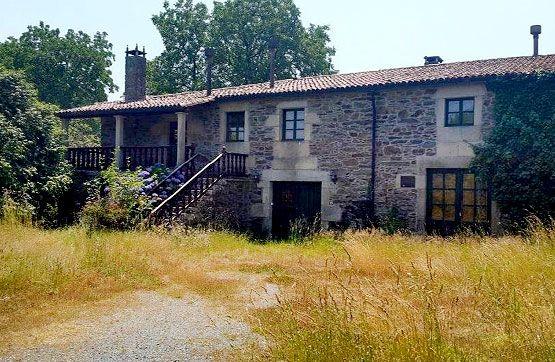 Casa de campo en Vila de Cruces, venta